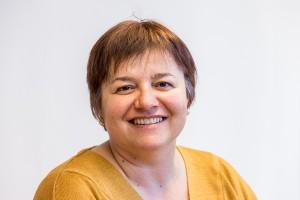 Ulla Steiner